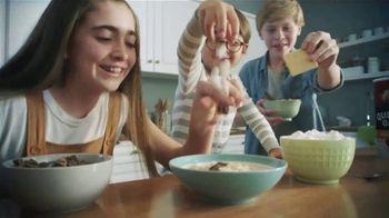 Quaker Oats TV Spot, 'Se creativo' [Spanish] - Thumbnail 3