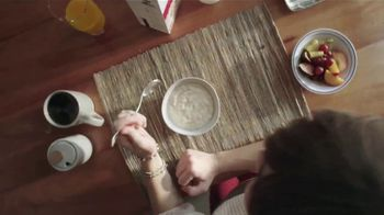 Quaker TV Spot, 'Se creativo' [Spanish]