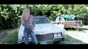 Rock and Roll Cowgirl TV Spot, 'Options' Song by James Forest - Thumbnail 6