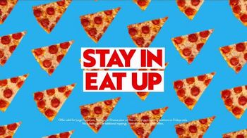 Papa Murphy's Pizza $5 Friday TV Spot, 'Stay In, Eat Up' - Thumbnail 4