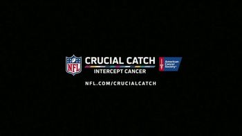 NFL TV Spot, 'Crucial Catch: Eric Berry' - Thumbnail 9