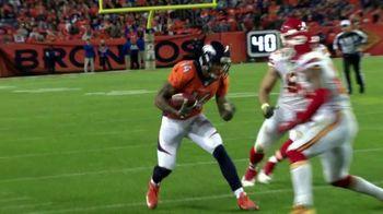 NFL TV Spot, 'Crucial Catch: Eric Berry' - Thumbnail 2