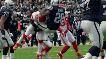 NFL TV Spot, 'Crucial Catch: Eric Berry' - Thumbnail 3