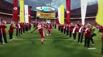 NFL TV Spot, 'Crucial Catch: Eric Berry' - Thumbnail 7