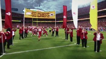 NFL TV Spot, 'Crucial Catch: Eric Berry' - Thumbnail 8