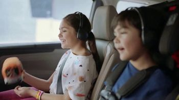 2019 Honda Odyssey TV Spot, 'Keep the Peace' [T2] - 7 commercial airings