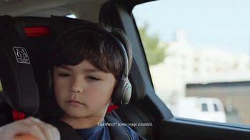 2019 Honda Odyssey TV Spot, 'Keep the Peace' [T2] - Thumbnail 4