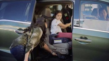 2019 Honda Odyssey TV Spot, 'Keep the Peace' [T2] - Thumbnail 7