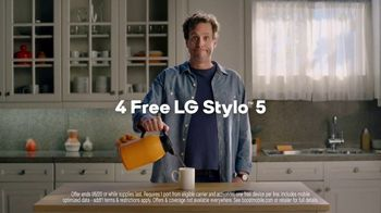 Boost Mobile TV Spot, 'The Switch That Gives You More' - Thumbnail 9