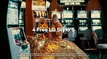 Boost Mobile TV Spot, 'The Switch That Gives You More' - Thumbnail 5