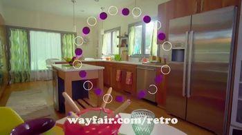 Wayfair TV Spot, 'Vintage Vibes' - Thumbnail 8