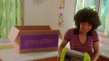 Wayfair TV Spot, 'Vintage Vibes' - Thumbnail 5