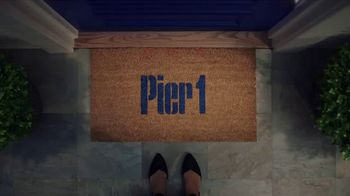 Pier 1 Imports TV Spot, 'Entertaining Is in Season With Elegant Indigo' - Thumbnail 1