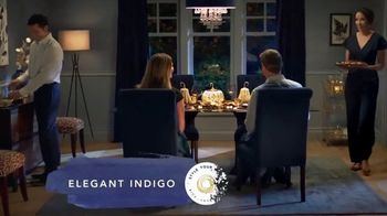 Pier 1 Imports TV Spot, 'Entertaining Is in Season With Elegant Indigo' - Thumbnail 3