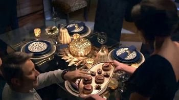 Pier 1 Imports TV Spot, 'Entertaining Is in Season With Elegant Indigo' - Thumbnail 4