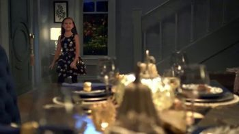 Pier 1 Imports TV Spot, 'Entertaining Is in Season With Elegant Indigo' - Thumbnail 6