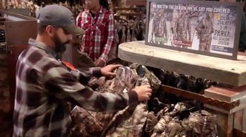 Bass Pro Shops Great Outdoor Days TV Spot, 'All the Gear You Need'