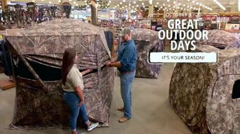 Bass Pro Shops Great Outdoor Days TV Spot, 'All the Gear You Need' - Thumbnail 5