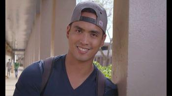 University of Hawaii at Manoa TV Spot, 'With a Spark' - Thumbnail 2