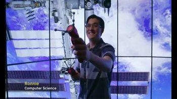 University of Hawaii at Manoa TV Spot, 'With a Spark' - Thumbnail 3