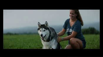 University of Connecticut TV Spot, 'Make Your Mark'