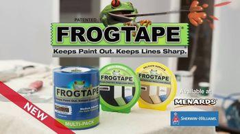 Frog Tape TV Spot, 'MVP' - Thumbnail 9