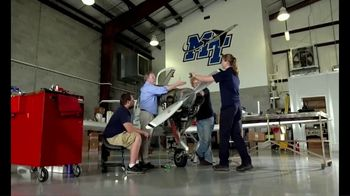 Middle Tennessee State University TV Spot, 'Higher' Song by Pinkzebra - Thumbnail 6