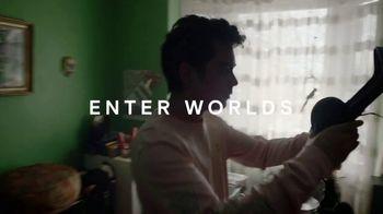 Oculus Quest TV Spot, 'Defy Reality: Enter Worlds' - Thumbnail 1