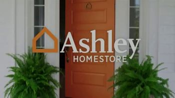 Ashley HomeStore Columbus Day Sale TV Spot, 'Storewide' Song by Midnight Riot - Thumbnail 1