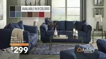 Ashley HomeStore Columbus Day Sale TV Spot, 'Storewide' Song by Midnight Riot - Thumbnail 5