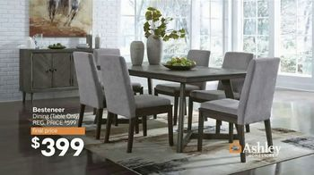 Ashley HomeStore Columbus Day Sale TV Spot, 'Storewide' Song by Midnight Riot - Thumbnail 6