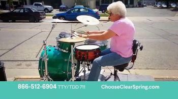 Clear Spring Health TV Spot, '65 or Older'