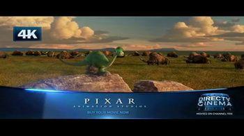 DIRECTV Cinema TV Spot, 'Pixar Studios' - Thumbnail 1