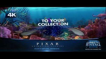 DIRECTV Cinema TV Spot, 'Pixar Studios' - Thumbnail 3