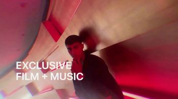 Apple Music TV Spot, 'Discover Lunay' Song by Lunay - Thumbnail 7