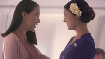 Hawaiian Airlines TV Spot, 'Welcome Aboard' - Thumbnail 1
