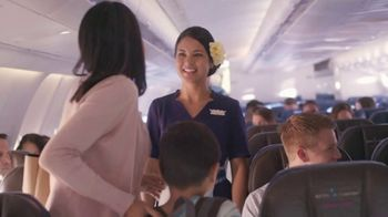 Hawaiian Airlines TV Spot, 'Welcome Aboard' - Thumbnail 2