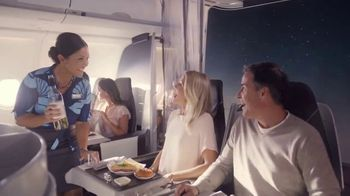 Hawaiian Airlines TV Spot, 'Welcome Aboard' - Thumbnail 4