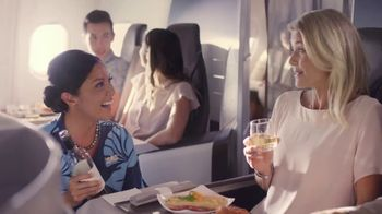 Hawaiian Airlines TV Spot, 'Welcome Aboard'