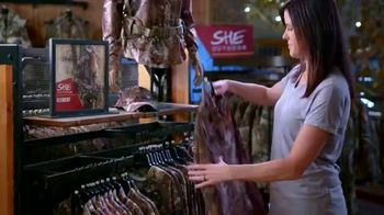 Bass Pro Shops Great Outdoor Days TV Spot, 'Prepared For' - Thumbnail 7