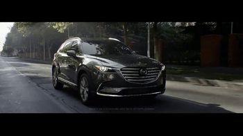 2019 Mazda CX-9 TV Spot, 'Inspiration' Song by Haley Reinhart [T1]
