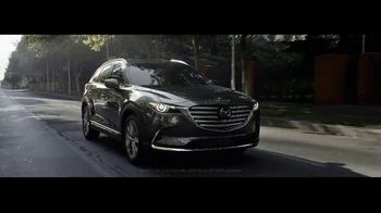 2019 Mazda CX-9 TV Spot, 'Inspiration' Song by Haley Reinhart [T1] - Thumbnail 1