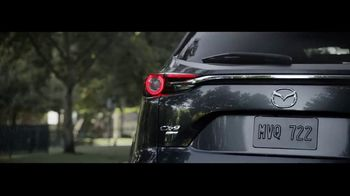 2019 Mazda CX-9 TV Spot, 'Inspiration' Song by Haley Reinhart [T1] - Thumbnail 4