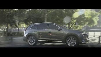2019 Mazda CX-9 TV Spot, 'Inspiration' Song by Haley Reinhart [T1] - Thumbnail 5
