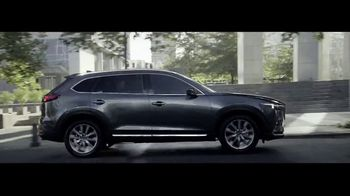 2019 Mazda CX-9 TV Spot, 'Inspiration' Song by Haley Reinhart [T1] - Thumbnail 6