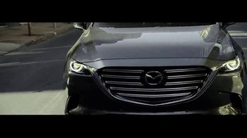 2019 Mazda CX-9 TV Spot, 'Inspiration' Song by Haley Reinhart [T1] - Thumbnail 7