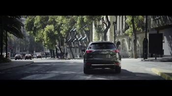 2019 Mazda CX-9 TV Spot, 'Inspiration' Song by Haley Reinhart [T1] - Thumbnail 8