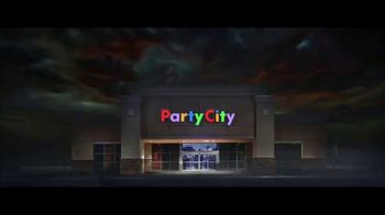 Party City TV Spot, 'Tombstones, Table Covers, Costumes' Song by Wilson Pickett - Thumbnail 1