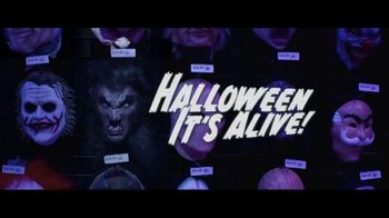 Party City TV Spot, 'Tombstones, Table Covers, Costumes' Song by Wilson Pickett - Thumbnail 6