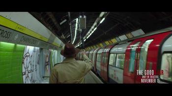 The Good Liar - Alternate Trailer 4